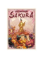 Osprey Games Sakura