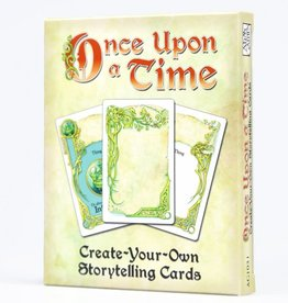 Atlas Games Once Upon a Time Storytelling Cards