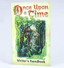 Atlas Games Once Upon a Time Writers Book