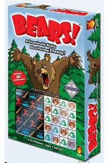 Fantasy Flight Games Bears! 2nd Ed