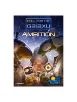 Rio Grande Games Roll for the Galaxy Ambition