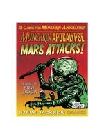 Steve Jackson Games Munchkin Apocalypse: Mars Attacks!