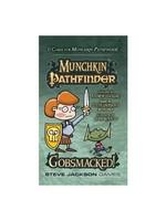 Steve Jackson Games Munchkin Pathfinder: Gobsmacked! Expan.