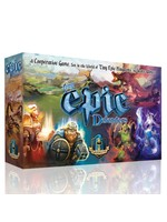 Gamelyn Games Tiny Epic Defenders 2E
