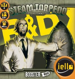 Iello Steam Torpedo First Contact