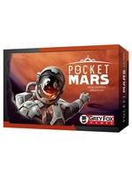 Grey Fox Games Pocket Mars