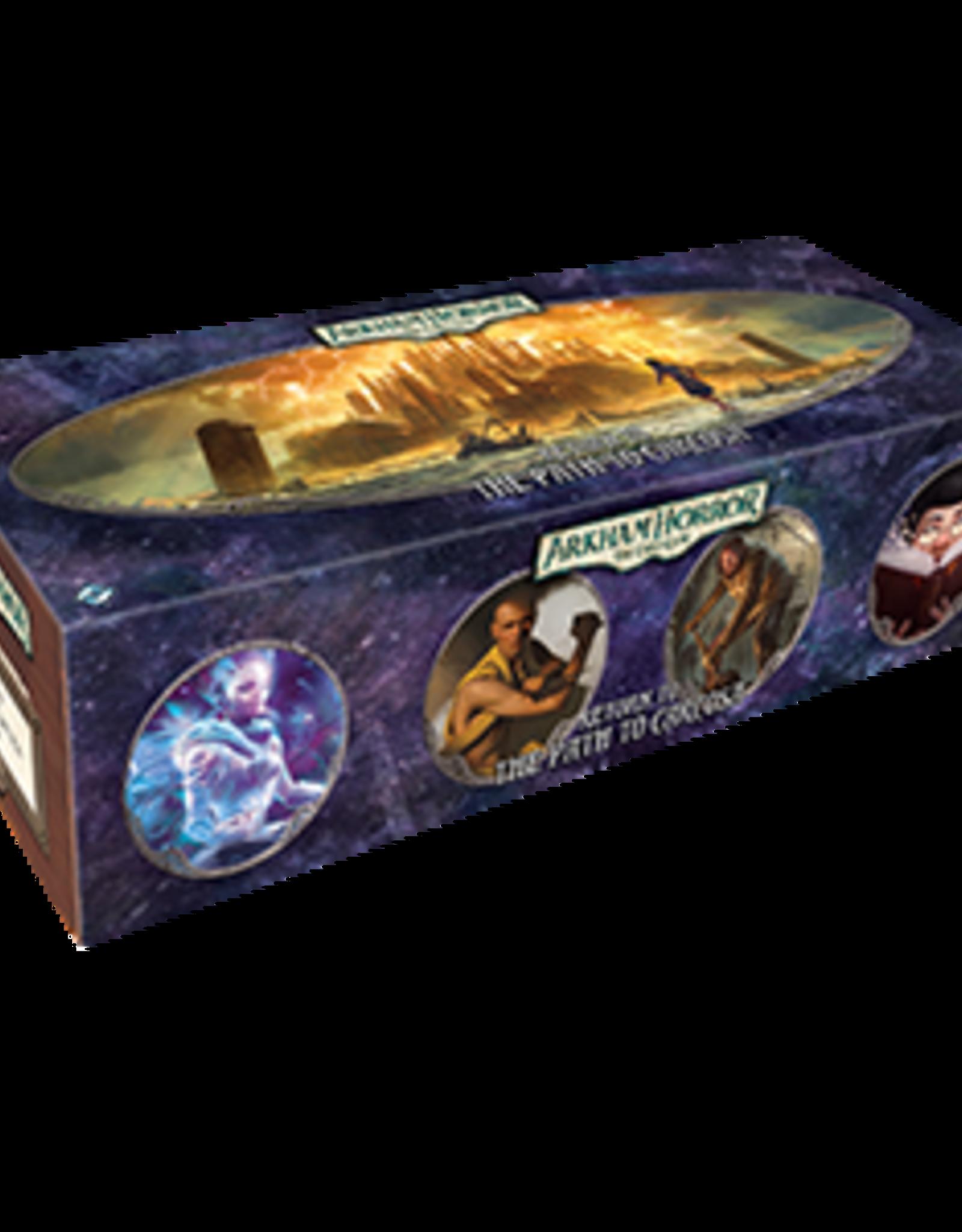 Fantasy Flight Games AH LCG: Return to Path to Carcosa