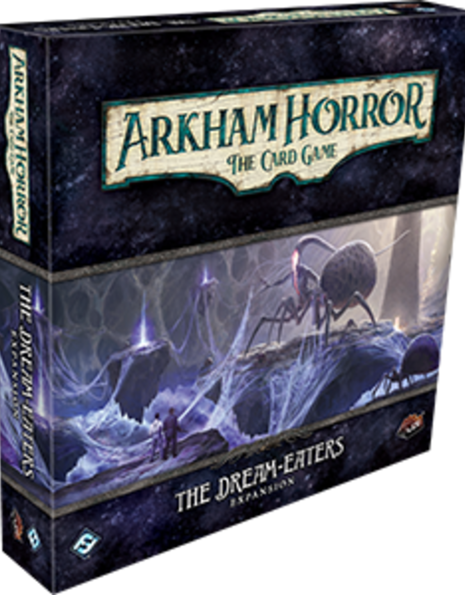 Fantasy Flight Games AH LCG: The Dream-Eaters