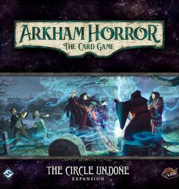 Fantasy Flight Games AH LCG: The Circle Undone