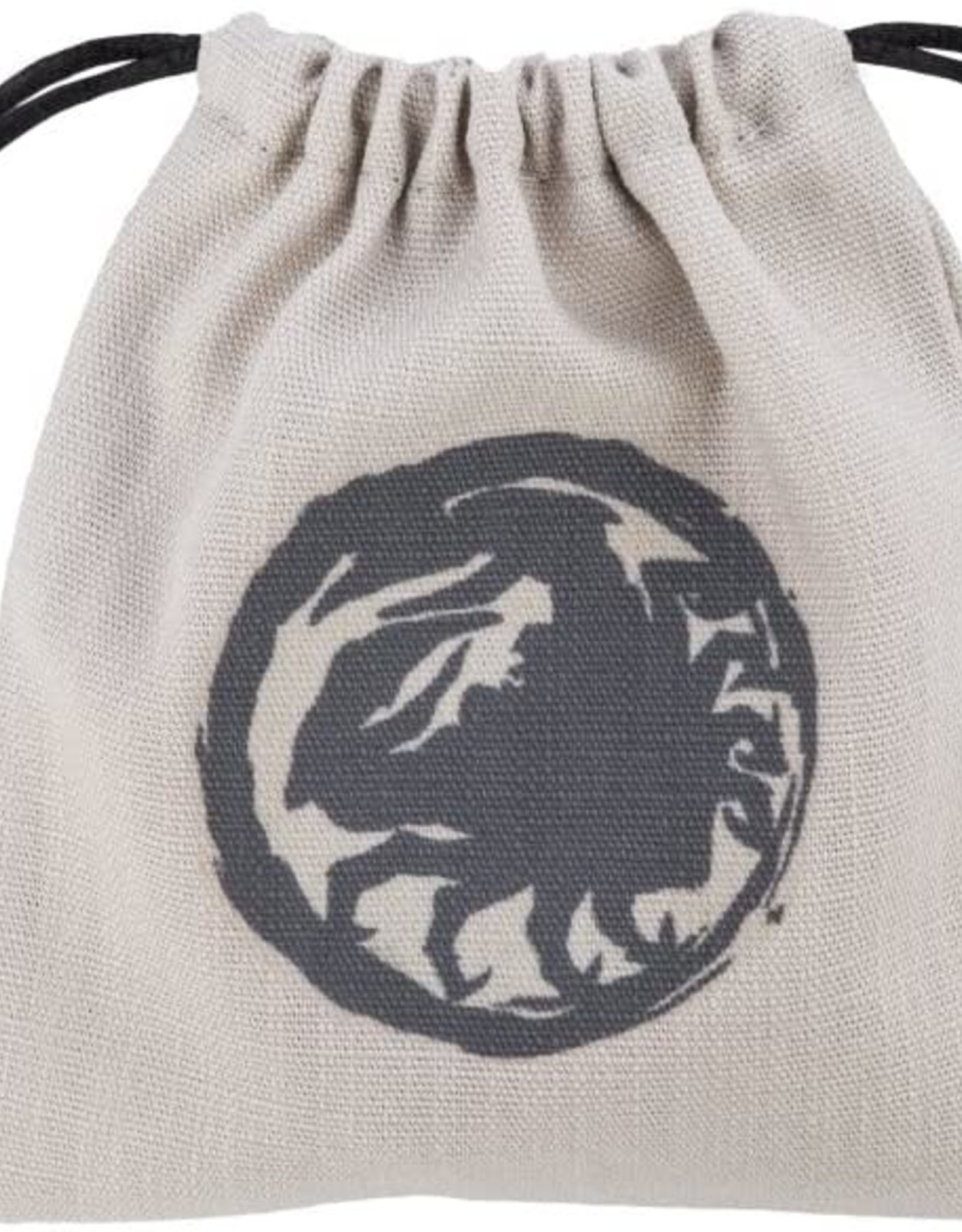 Fantasy Flight Games Legend of the Five Rings Dice Bag: Crab