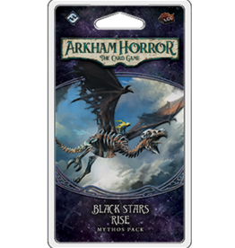 Fantasy Flight Games AH LCG: Black Stars Rise