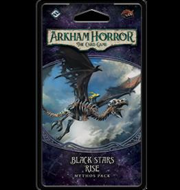 Fantasy Flight Games Arkham Horror: LCG: Black Stars Rise