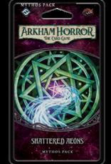Fantasy Flight Games AH LCG: Shattered Aeons