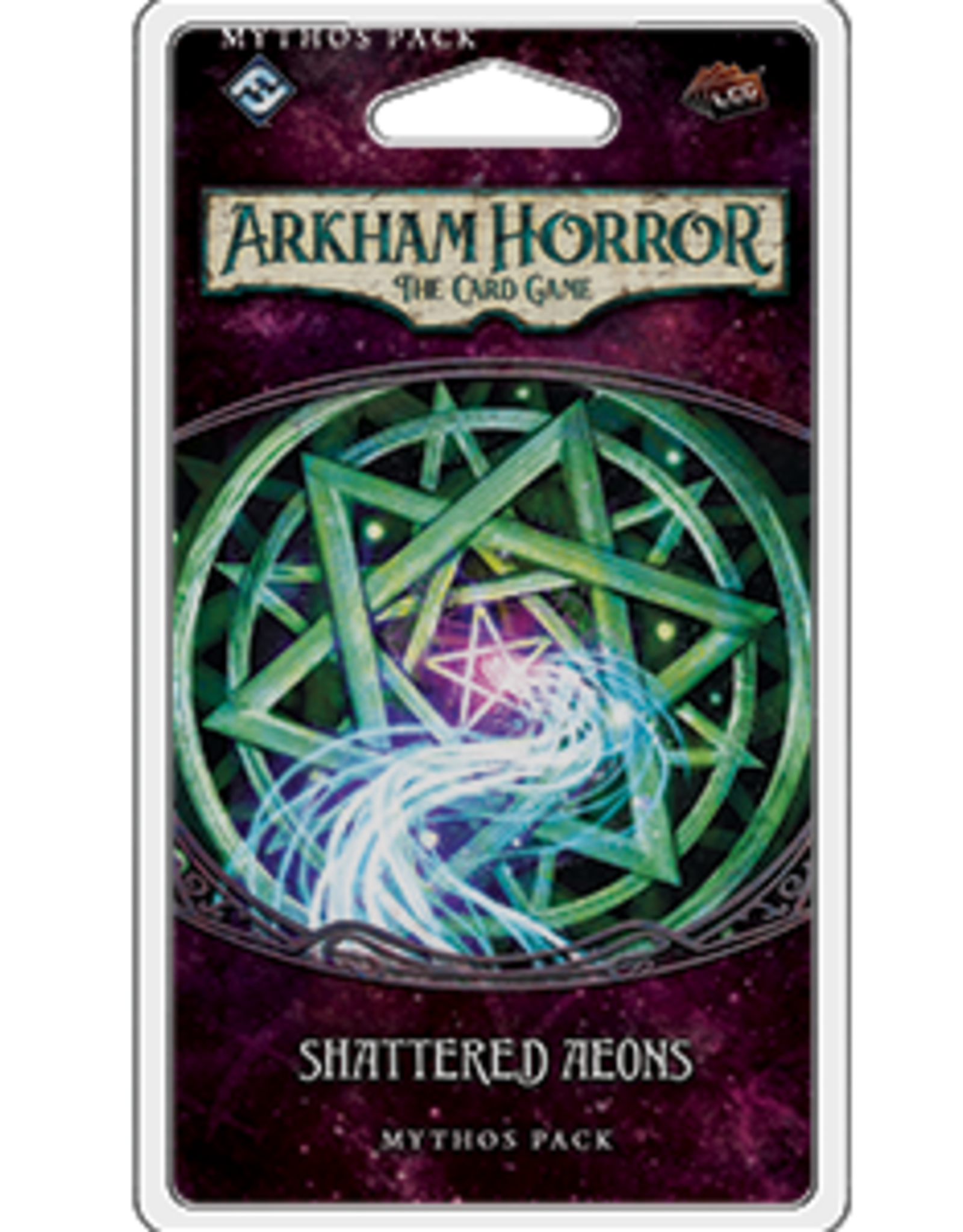 Fantasy Flight Games AH LCG: Shattered Aeons