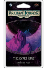 Fantasy Flight Games AH LCG: The Secret Name