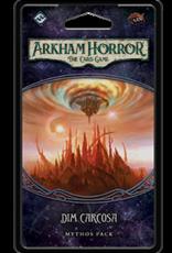 Fantasy Flight Games AH LCG: Dim Carcosa