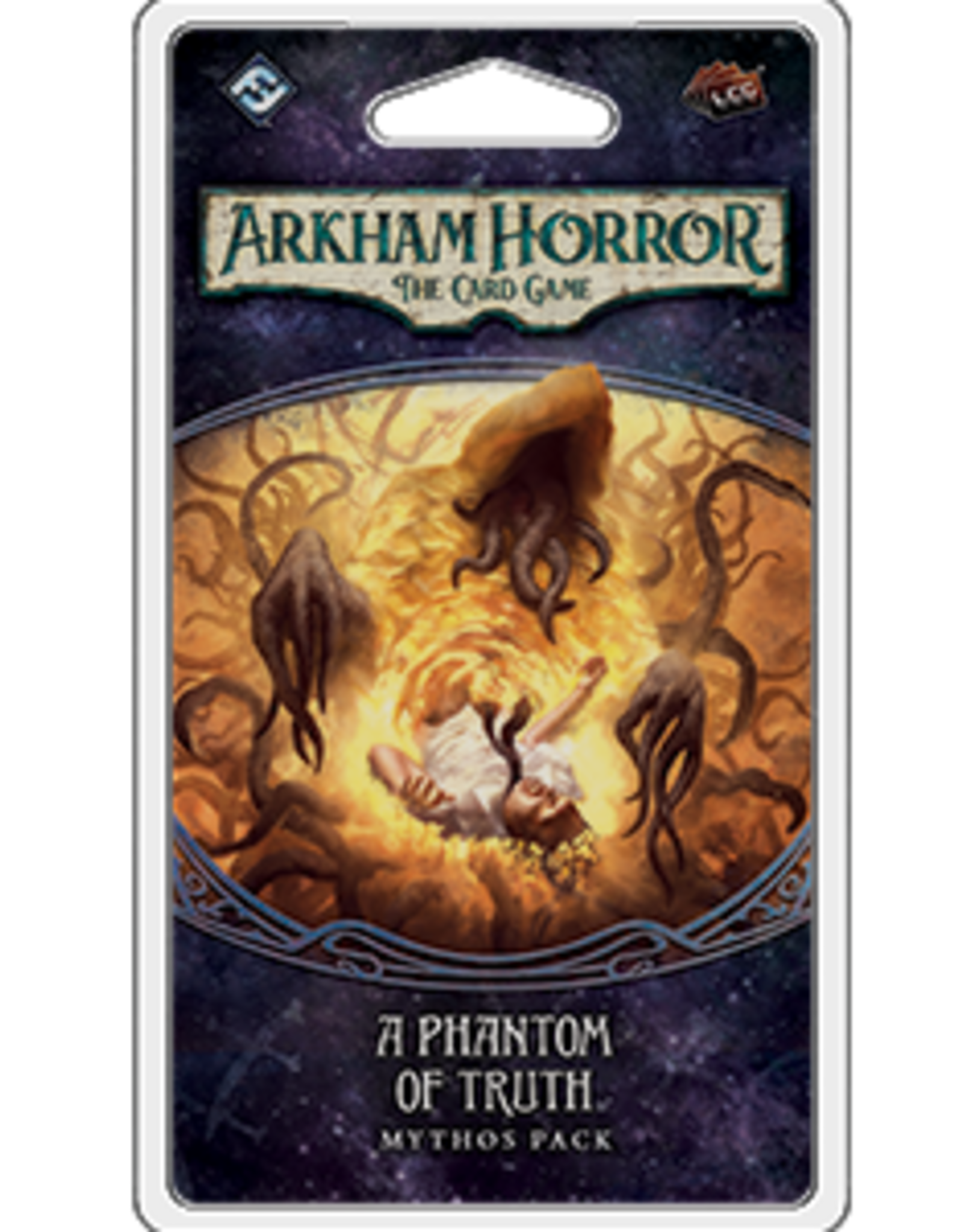 Fantasy Flight Games AH LCG: A Phantom of Truth