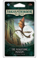 Fantasy Flight Games AH LCG: The Miskatonic Museum