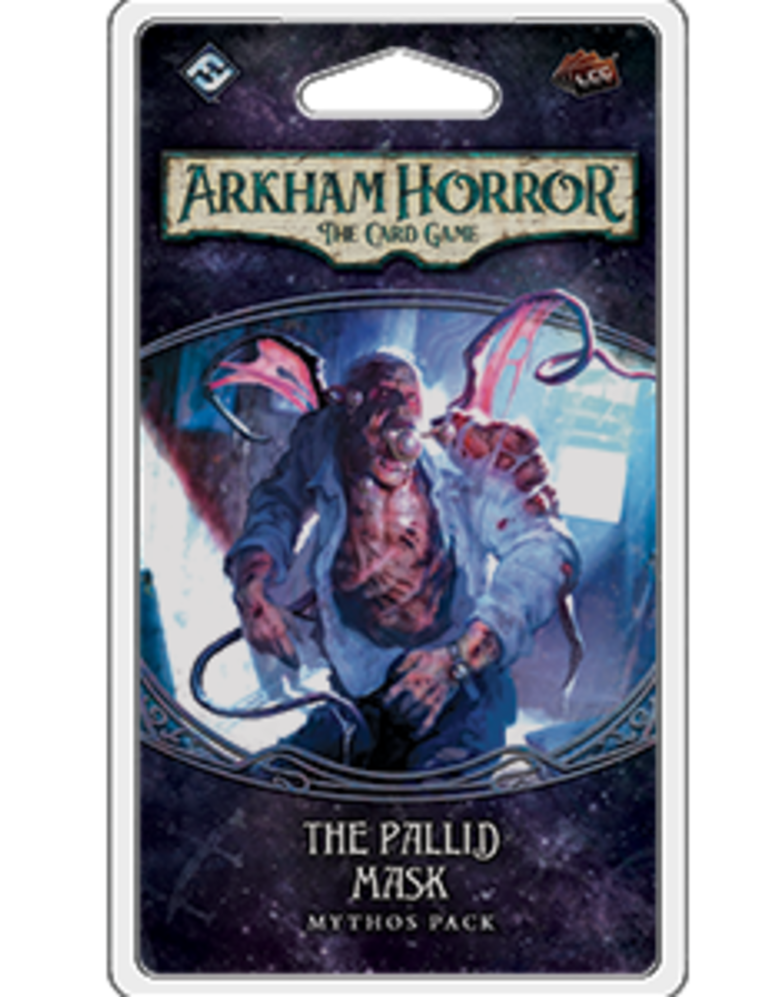 Fantasy Flight Games AH LCG: The Pallid Mask