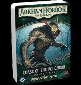 Fantasy Flight Games Arkham Horror: LCG: Curse of the Rougarou