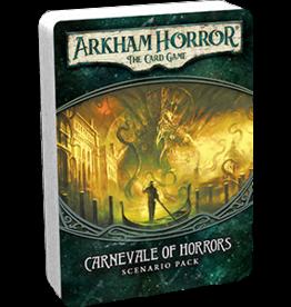 Fantasy Flight Games Arkham Horror: LCG: Carnevale of Horrors