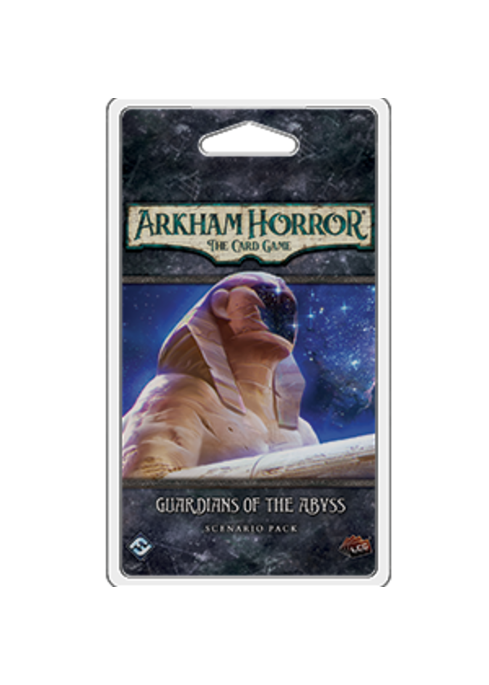 Fantasy Flight Games AH LCG: Guardians of the Abyss