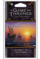Fantasy Flight Games AGOT LCG 2nd Ed: Journey to Oldtown