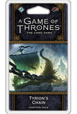 Fantasy Flight Games AGOT LCG 2nd Ed: Tyrion's Chain