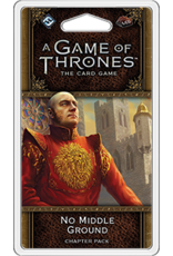 Fantasy Flight Games AGOT LCG 2nd Ed: No Middle Ground