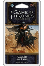 Fantasy Flight Games AGOT LCG 2nd Ed: Called to Arms