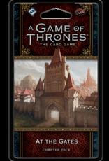 Fantasy Flight Games AGOT LCG 2nd Ed: At the Gates
