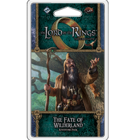 Fantasy Flight Games LOTR LCG: The Fate of Wilderland