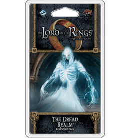 Fantasy Flight Games LOTR LCG: The Dread Realm