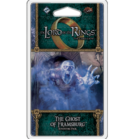 Fantasy Flight Games Lord of the Rings: LCG: Ghost of Framsburg