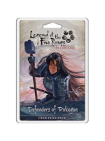 Fantasy Flight Games L5R LCG: Defenders of Rokugan Clan Pack