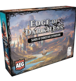 Alderac Entertainment Group Edge of Darkness: Dunestar Exp