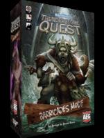 Alderac Entertainment Group Thunderstone Quest Barricades Mode