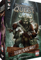 Alderac Entertainment Group Thunderstone Quest Barricades Mode