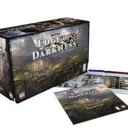 Alderac Entertainment Group Edge of Darkness Kickstarter Edition