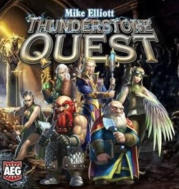 Alderac Entertainment Group Thunderstone Quest