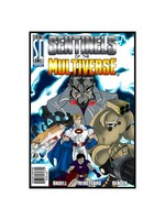 Greater Than Games Sentinels of the Multiverse CG