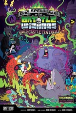 Cryptozoic Entertainment Epic Spell Wars of the Battle Wizards: Rumble at Castle Tentakill