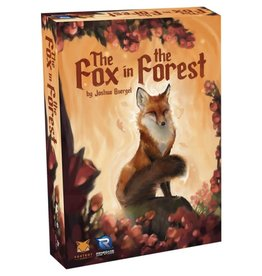 Renegade Game Studios The Fox in the Forest