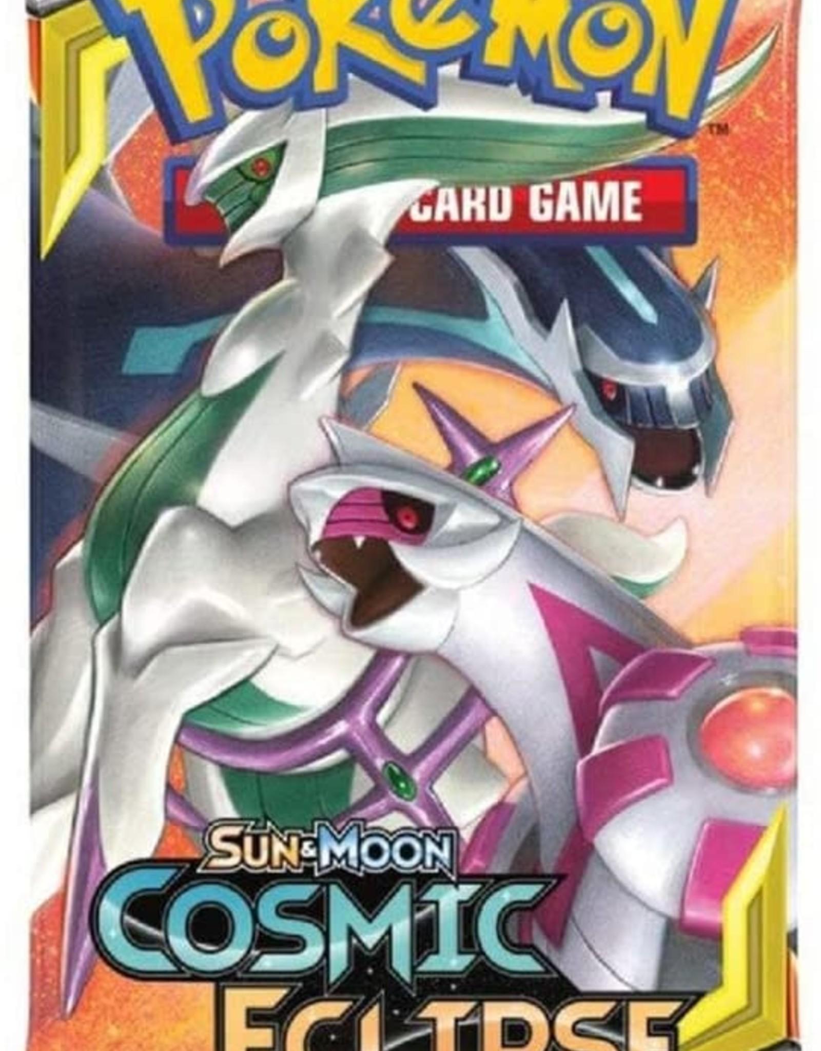 Pokemon Pokemon: Cosmic Eclipse