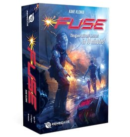 Renegade Game Studios FUSE
