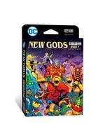Cryptozoic Entertainment DC Deck-Building Game: New Gods