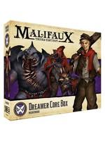 Wyrd Malifaux 3E Dreamer Core
