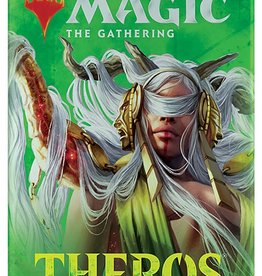 Wizards of the Coast MTG - Theros Beyond Death Collector Booster