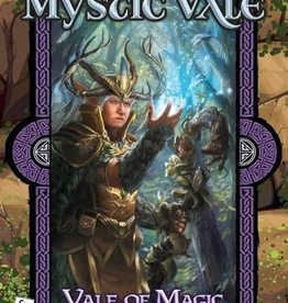 Alderac Entertainment Group Mystic Vale: Vale of Magic