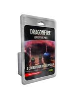 Catalyst Dragonfire DBG: A Corruption in Calimshan